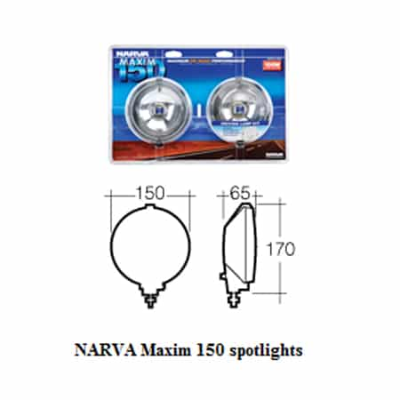 narva-maxim-150-spotlight-kit