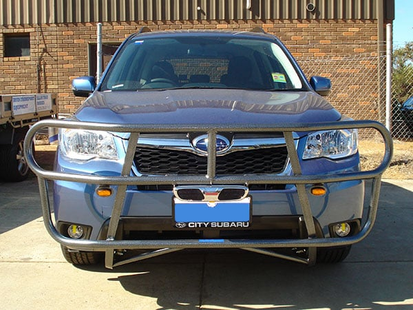 2015 Forester with Shuroo