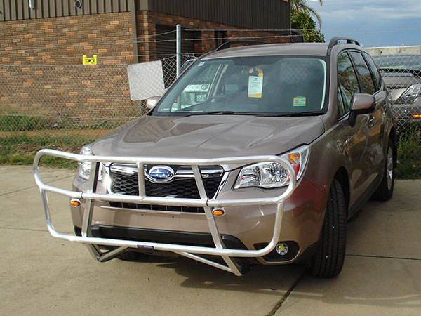 Forester 2015 Roobar Diesel 2