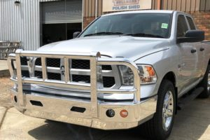 bullbar for dodge ram 1500