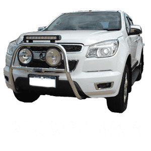 Nudge Bar Perth