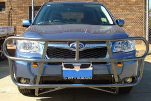 Subaru Forester Roobars Perth